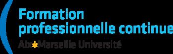 logo Université Aix-Marseille