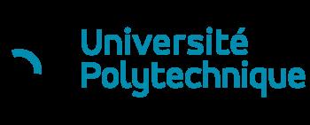 logo Université Polytechnique Hauts de France