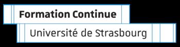 logo Université de Strasbourg