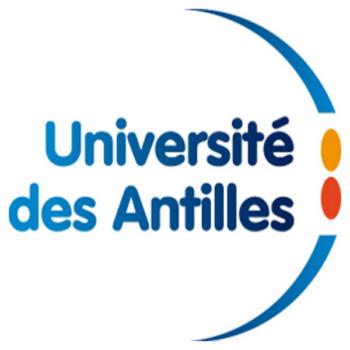 logo Université des Antilles – Pôle Martinique