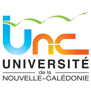 logo Université de la Nouvelle-Calédonie