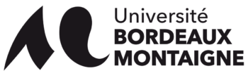 logo Université Bordeaux Montaigne