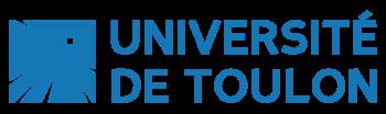 logo Université de Toulon