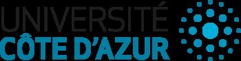 logo Université Côte d'Azur