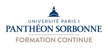 logo Université de Paris 1 Panthéon Sorbonne