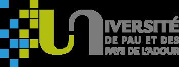 logo Université de Pau et des Pays de l'Adour (UPPA)