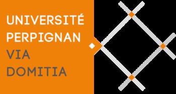logo Université de Perpignan Via Domitia