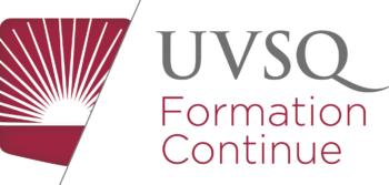 logo Université de Versailles Saint-Quentin-en-Yvelines