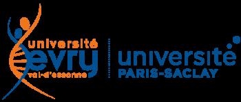 logo Université d'Evry Val d'Essonne