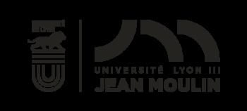 logo Université Jean Moulin Lyon 3