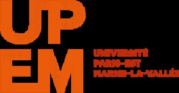logo Université Paris-Est Marne-La-Vallée  (UPEM)