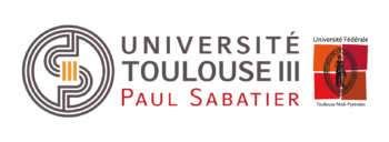 logo Université Toulouse III Paul Sabatier