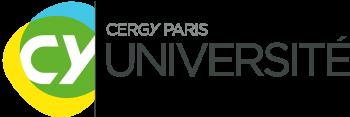 logo CY Cergy Paris Université